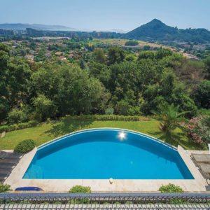 Joucadou Villa (Cote d'Azur), France 8