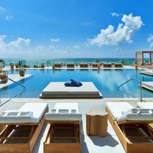 1 Hotel South Beach (Miami, Florida), USA 1
