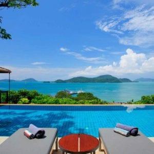 Sri Panwa Hotel Phuket, Thailand 5