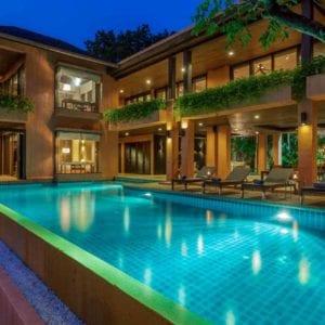 Sri Panwa Hotel Phuket, Thailand 6