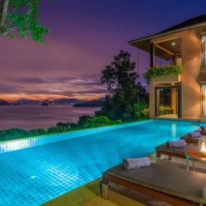 Sri Panwa Hotel Phuket, Thailand 7