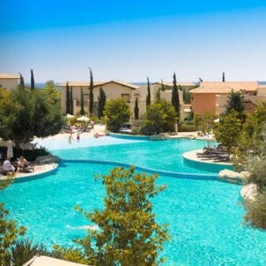 Sensatori Resort Aphrodite Hills, Cyprus 2