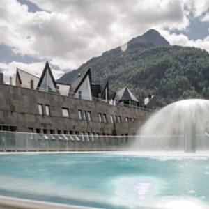 Aqua Dome, Austria Image