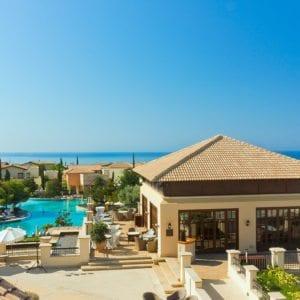 Sensatori Resort Aphrodite Hills, Cyprus 3