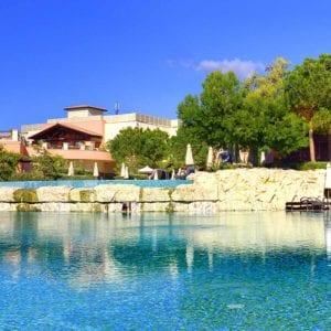 Sensatori Resort Aphrodite Hills, Zypern 4