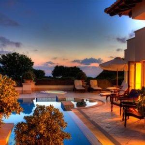 Sensatori Resort Aphrodite Hills, Zypern 1