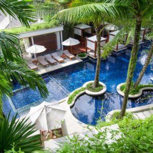 The Chava Resort, Thailand 1