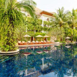 The Chava Resort, Thailand 2