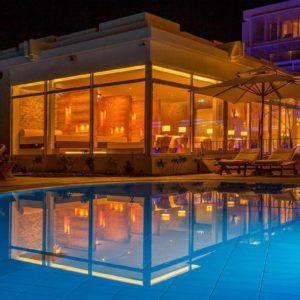 Jure Hotel, (Dalmatian Coast) Croatia 2