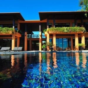 Sri Panwa Hotel Phuket, Thailand Image