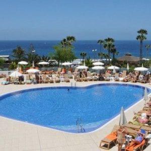 Hovima Hotel Costa Adeje, Tenerife 1