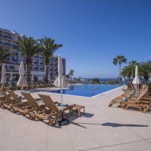 Hovima Hotel Costa Adeje, Tenerife 3