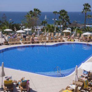Hovima Hotel Costa Adeje, Tenerife 4