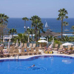 Hovima Hotel Costa Adeje, Tenerife 5