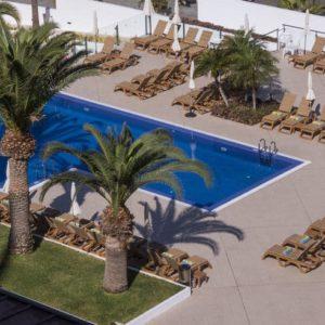 Hovima Hotel Costa Adeje, Tenerife 6