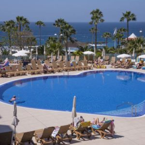 Hovima Hotel Costa Adeje, Tenerife 7