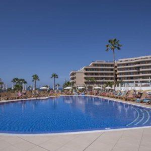 Hovima Hotel Costa Adeje, Tenerife 8