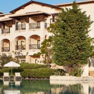 Sensatori Resort Aphrodite Hills, Zypern 6