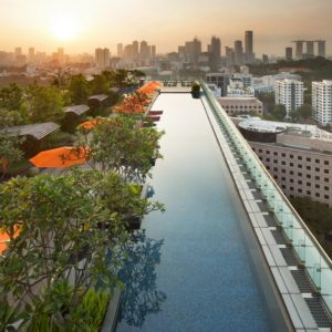 Jen Orchardgateway by Shangri-La, Singapore 1
