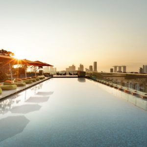 Jen Orchardgateway by Shangri-La, Singapore Image
