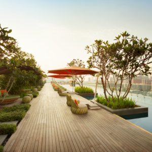 Jen Orchardgateway by Shangri-La, Singapore 3