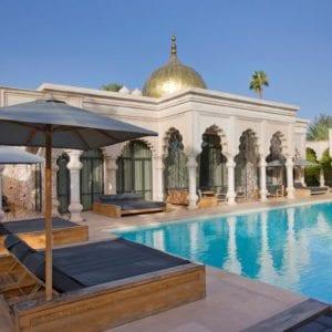 Palais Namaskar, Morocco 2