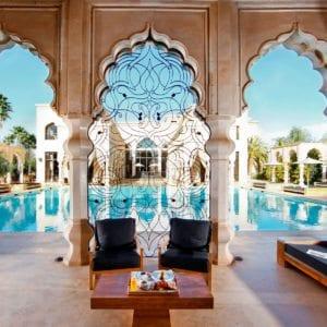 Palais Namaskar, Morocco 5