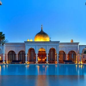 Palais Namaskar, Morocco 4