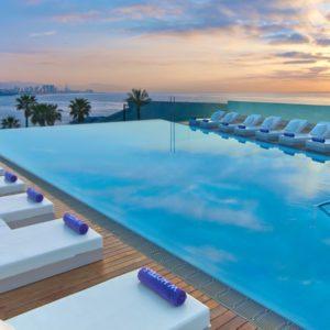 W Hotel Barcelona, Spain 1
