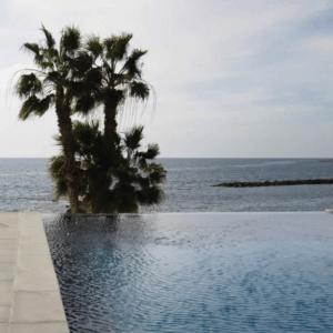 Almyra Hotel, Cyprus 1