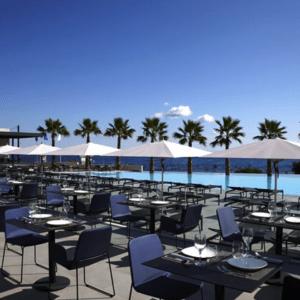 Tesoro Blu Resort and Spa, Greece 3