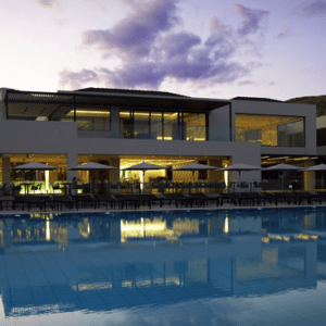 Tesoro Blu Resort and Spa, Greece 4