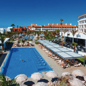 Hotel Riu Arecas (Tenerife), Spain 2