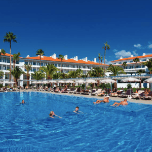 Hotel Riu Arecas (Teneriffa), Spanien Image