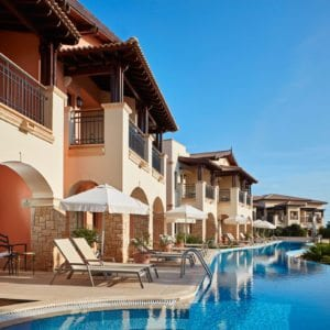 Sensatori Resort Aphrodite Hills, Cyprus 8