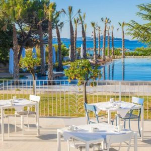 Jure Hotel, (Dalmatian Coast) Croatia 3