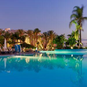 Hotel H10 Playa Meloneras Palace, (Gran Canaria) Spain 4
