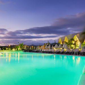 Hotel H10 Playa Meloneras Palace, (Gran Canaria) Spain 6