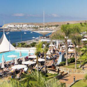 Hotel H10 Playa Meloneras Palace, (Gran Canaria) Spain 1