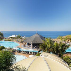 Hotel H10 Playa Meloneras Palace, (Gran Canaria) Spain 2