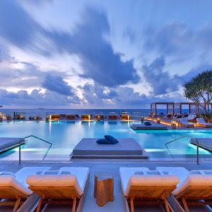 1 Hotel South Beach (Miami, Florida), USA Image