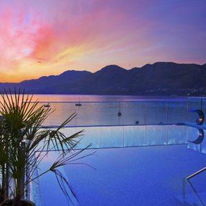 Hotel Cavtat, Croatia 1