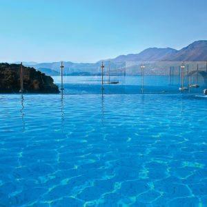 Hotel Cavtat, Kroatien Image