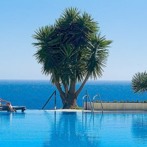 Pestana Casino Park and Spa (Madeira), Portugal Image