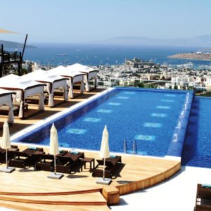 Grand Yazici Bodrum, Turkey 1