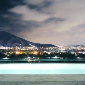 Hotel Habita MTY, (Monterrey) Mexico 3