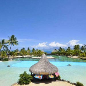InterContinental Tahiti Resort & Spa, Tahiti 1