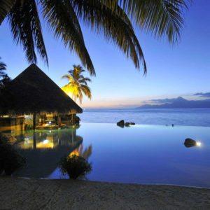 InterContinental Tahiti Resort & Spa, Tahiti 2