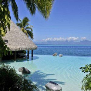 InterContinental Tahiti Resort & Spa, Tahiti 6