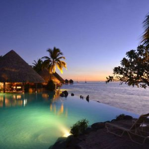InterContinental Tahiti Resort & Spa, Tahiti 7